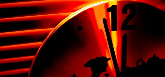The Cybersecurity Doomsday Clock: What Time is it?