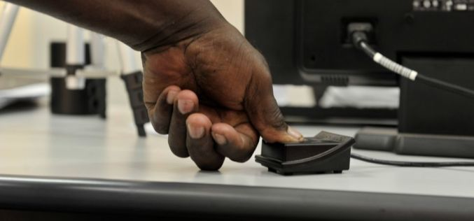 Biometric authentication is not a security panacea