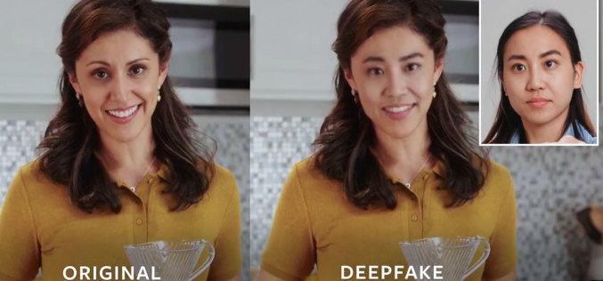 Facebook AI Launches Its Deepfake Detection Challenge