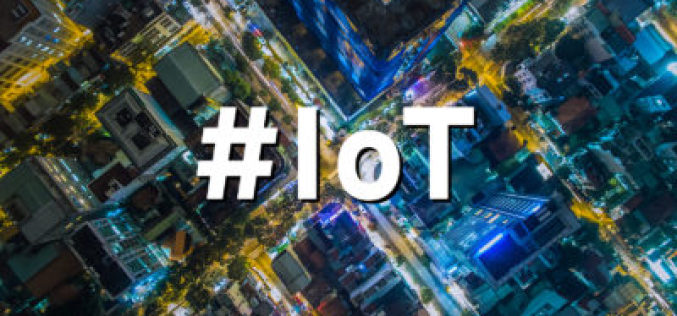 Consumers not willing to compromise when it comes to IoT security