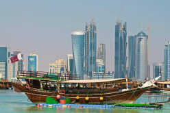 Cyber Diplomacy in Qatar – A Virtue of Necessity?