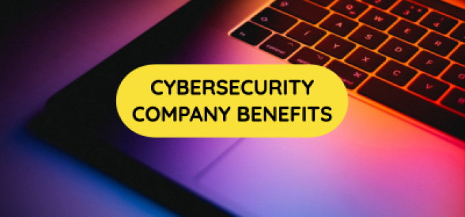 Cybersecurity company benefits should reduce stress but don't
