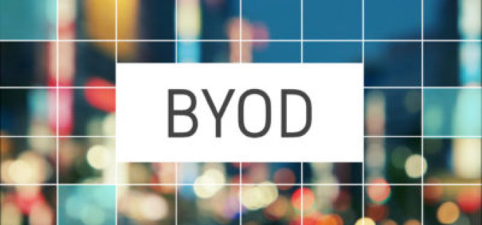 BYOD security challenges leave companies at risk