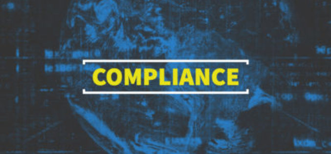 Top compliance and risk management challenges for financial organizations