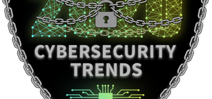10 Cybersecurity Trends in 2020 You Need to Keep an Eye On
