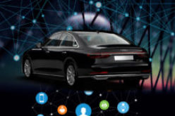 Automotive cybersecurity incidents doubled in 2019, up 605% since 2016