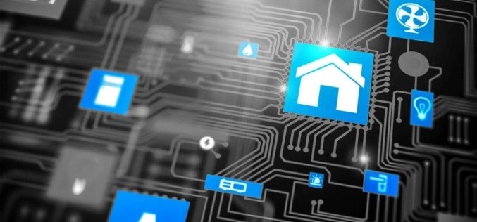Why your Smart Home Needs Cyber Security