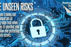 The Growing Importance of Cyber Security