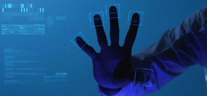 How much do behavioural biometrics improve cyber security?