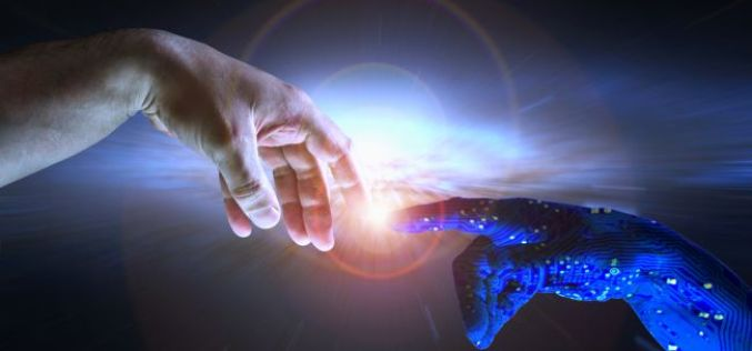 How Artificial Intelligence and Automation may reshape supply chain roles as we know them?