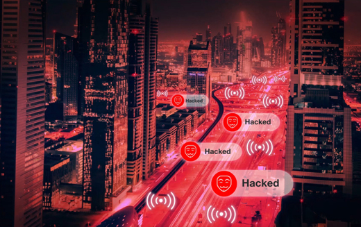 Karamba Security XGuard System Protects Against Vehicle Cyber Attack