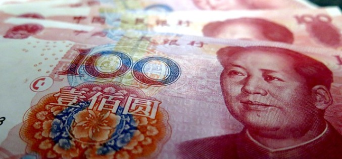 """""""Chinese forex regulator SAFE's blockchain cross-border financing pilot continues expansion   """""""
