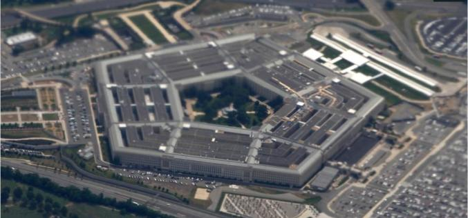 DOD DISA discloses data breach