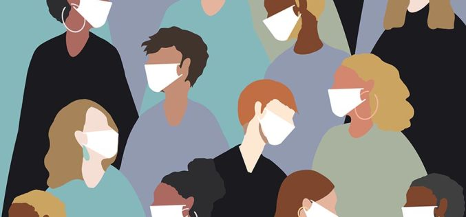 Should Facial Recognition be Used to Identify Individuals with Coronavirus?
