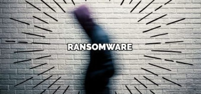 Ransomware getting more fearsome, but there's reason for optimism
