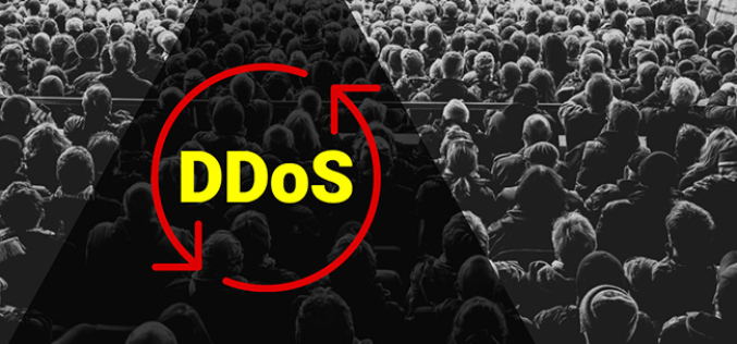 Across-the-board increase in DDoS attacks of all sizes